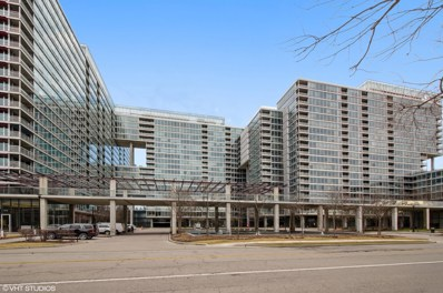 9725 Woods Drive UNIT 606, Skokie, IL 60077 - #: 10081592