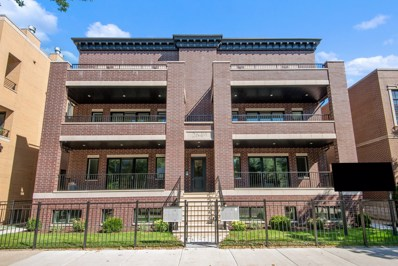 2649 N Racine Avenue UNIT 103, Chicago, IL 60614 - #: 10081622