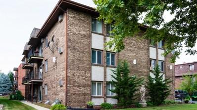 10408 S Mansfield Avenue UNIT 3E, Oak Lawn, IL 60453 - MLS#: 10081630