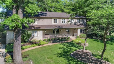 1605 Forest Drive, Glenview, IL 60025 - MLS#: 10081633