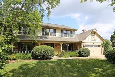 610 Hudson Court, Elk Grove Village, IL 60007 - MLS#: 10081635