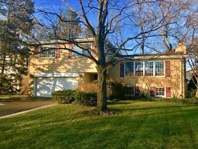 1314 Elizabeth Lane, Glenview, IL 60025 - #: 10081638