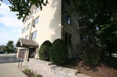 4560 W 93rd Street UNIT 2A, Oak Lawn, IL 60453 - MLS#: 10081639