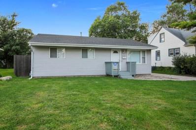 3330 Wallace Avenue, Steger, IL 60475 - #: 10081642