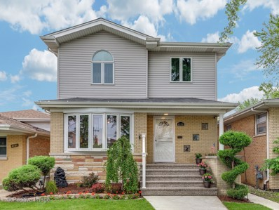 6155 S Rutherford Avenue, Chicago, IL 60638 - MLS#: 10081646