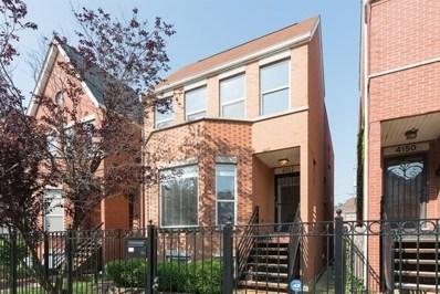 4152 S Berkeley Avenue, Chicago, IL 60653 - MLS#: 10081647