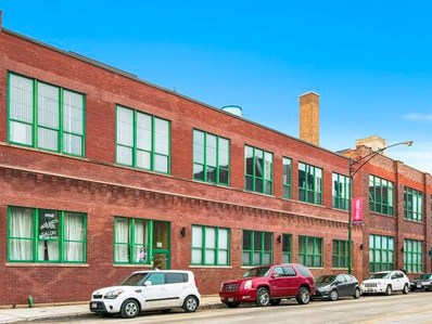 22 N Morgan Street UNIT 211, Chicago, IL 60607 - #: 10081650