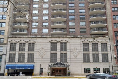 1250 N Dearborn Street UNIT 8B, Chicago, IL 60610 - MLS#: 10081655