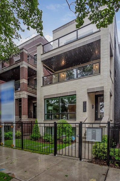 1228 W Melrose Street UNIT 2, Chicago, IL 60657 - #: 10081661