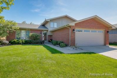 615 Driftwood Avenue, Romeoville, IL 60446 - MLS#: 10081664