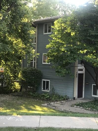 764 Terrace Court UNIT D, Elgin, IL 60120 - MLS#: 10081706