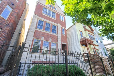 3336 N Clifton Avenue UNIT 2, Chicago, IL 60657 - MLS#: 10081714