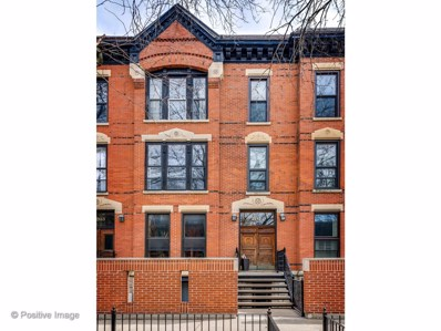 2111 N Cleveland Avenue UNIT 1, Chicago, IL 60614 - #: 10081721