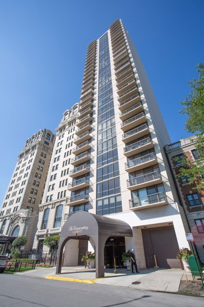 2314 N Lincoln Park West UNIT 17S, Chicago, IL 60614 - #: 10081740