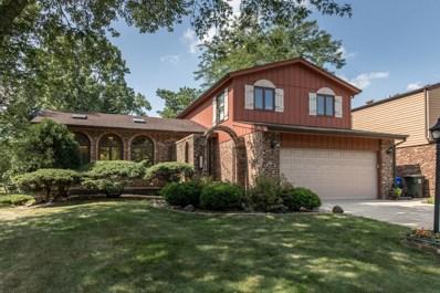 2954 S Briarwood Drive, Arlington Heights, IL 60005 - MLS#: 10081756
