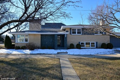 2501 Glenview Avenue, Park Ridge, IL 60068 - #: 10081759