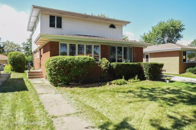 8826 Oak Park Avenue, Morton Grove, IL 60053 - MLS#: 10081784