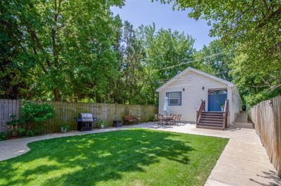 4226 N Melvina Avenue, Chicago, IL 60634 - MLS#: 10081787