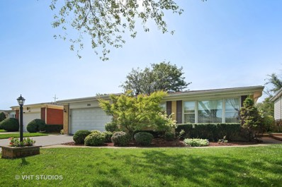 890 Timothy Lane, Des Plaines, IL 60016 - MLS#: 10081790