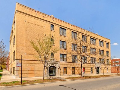 6146 N Ravenswood Avenue UNIT 2, Chicago, IL 60660 - MLS#: 10081792