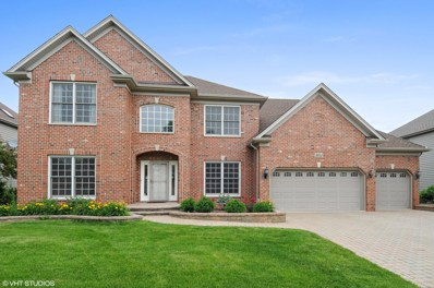 3012 Deering Bay Drive, Naperville, IL 60564 - MLS#: 10081805