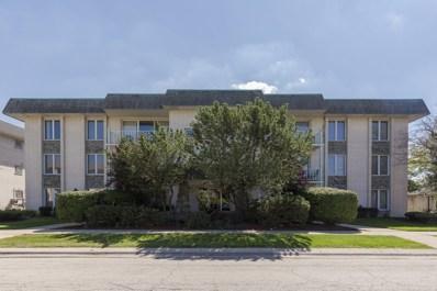 4715 W 106th Street UNIT 3C, Oak Lawn, IL 60453 - MLS#: 10081827