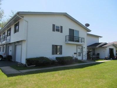 1032 Sagamore Drive UNIT 1032, Schaumburg, IL 60194 - MLS#: 10081843