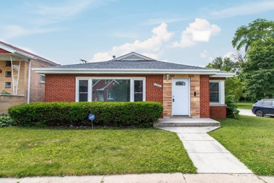 1643 W 93rd Place, Chicago, IL 60620 - MLS#: 10081846