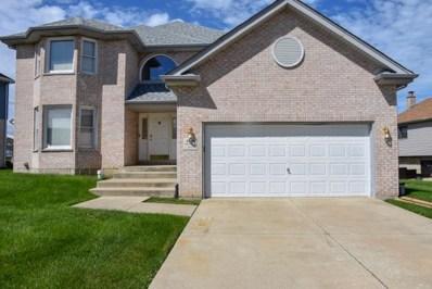 3816 Streamwood Drive, Hazel Crest, IL 60429 - #: 10081850
