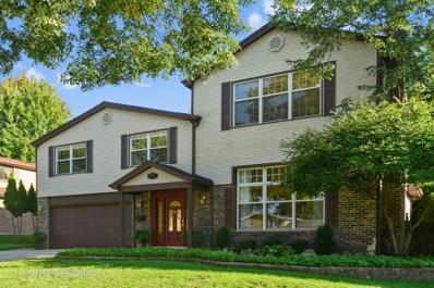 1007 W Noyes Street, Arlington Heights, IL 60005 - MLS#: 10081854