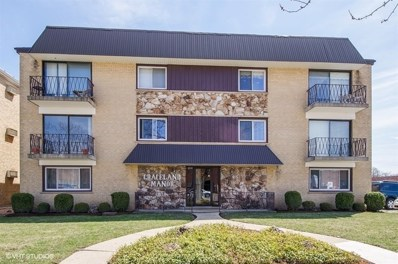 915 Graceland Avenue UNIT 3C, Des Plaines, IL 60016 - #: 10081901