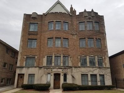 408 S Austin Boulevard UNIT G, Oak Park, IL 60304 - MLS#: 10081905