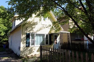 1422 Benton Street, Rockford, IL 61107 - #: 10081919