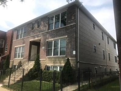 7238 S Cornell Avenue UNIT 1S, Chicago, IL 60649 - #: 10081925