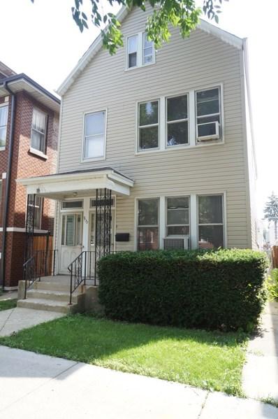 4437 S California Avenue, Chicago, IL 60632 - MLS#: 10081926