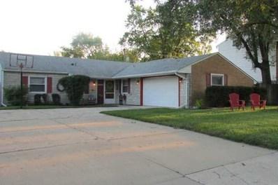 453 Rockhurst Road, Bolingbrook, IL 60440 - MLS#: 10081934