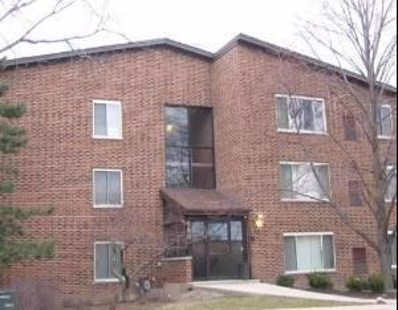 960 Perrie Drive UNIT 201, Elk Grove Village, IL 60007 - #: 10081954