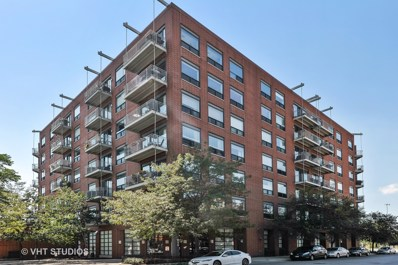 859 W Erie Street UNIT 603, Chicago, IL 60642 - #: 10081966