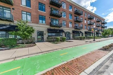 160 S River Street UNIT 300, Aurora, IL 60506 - MLS#: 10081971