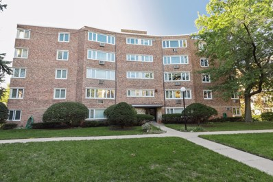 1950 W Hood Avenue UNIT 4B, Chicago, IL 60660 - #: 10081975