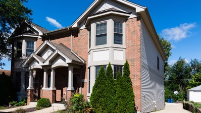 342 Maple Avenue, Downers Grove, IL 60515 - MLS#: 10081986