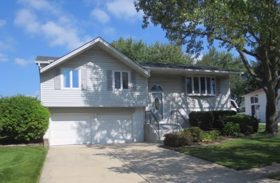 1136 Bradford Lane, Schaumburg, IL 60193 - MLS#: 10081990