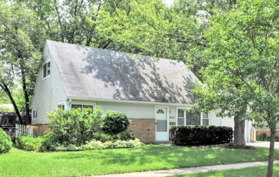 427 Wildwood Drive, Park Forest, IL 60466 - MLS#: 10082000