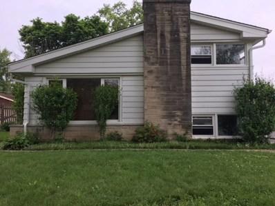 2414 Fontana Drive, Glenview, IL 60025 - #: 10082016
