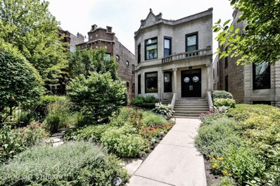 2843 W Logan Boulevard, Chicago, IL 60647 - MLS#: 10082030
