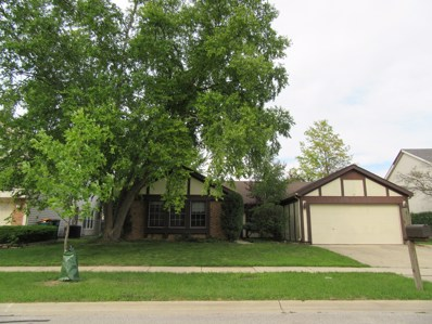38 E Fox Hill Drive, Buffalo Grove, IL 60089 - #: 10082038