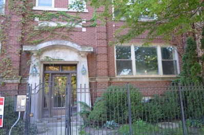 835 W Lawrence Avenue UNIT 3S, Chicago, IL 60640 - MLS#: 10082039