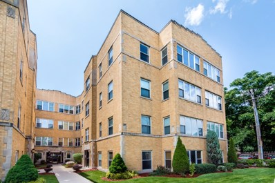 4954 N Kimball Avenue UNIT 2W, Chicago, IL 60625 - MLS#: 10082042