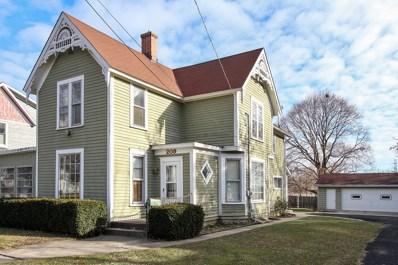 209 Spring Street, Cary, IL 60013 - MLS#: 10082052