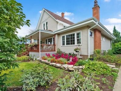 115 N Brainard Avenue, La Grange, IL 60525 - MLS#: 10082061